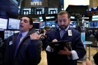 Wall Street Turun karena Rencana Tarif Impor AS