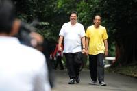 Siapa dari 5 Ketum Parpol Ini Paling Berpeluang Jadi Cawapres Jokowi?