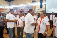 Relawan Se-Papua Siap Menangkan John Wempi-Habel Melkias di Pilkada 2018
