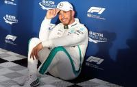 Hamilton Sebut Kualifikasi di GP Australia 2018 sebagai Salah Satu Performa Terbaiknya
