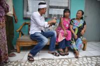 Dedi Mulyadi Terharu Lihat Perjuangan Tukang Jahit Merawat Ibunya hingga Tak Kunjung Menikah