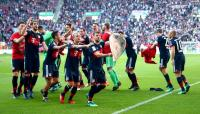 Bayern Munich Pastikan Gelar Juara Liga Jerman Usai Kalahkan Augsburg 4-1