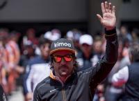 Alonso Yakin McLaren Masih Bisa Tampil Lebih Baik Lagi