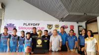 Cirebon Siap Jadi Saksi Pengesahan Juara Srikandi Cup 2017-2018