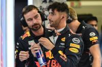 Ricciardo Belum Putuskan Masa Depannya dengan Red Bull Usai Menang di GP China