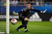 Zidane Ungkap Alasan Tidak Datangkan Kepa di Bursa Transfer Musim Dingin 2018