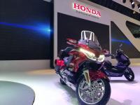 Honda Resmi Luncurkan Motor Hybrid Pertama di Indonesia