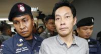 Terlibat Perdagangan Anak, Mantan Polisi Thailand Divonis 320 Tahun Penjara