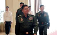 Ungkit Pembunuhan Rohingya, Jenderal Myanmar: Tentara Tidak Kebal Hukum!