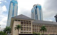 BI: Dana Asing Masuk ke RI Capai Rp10,8 Triliun