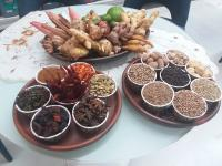 Kunci Kelezatan Hidangan, Cek Kualitas Bumbu Rempah Sebelum Ditambahkan ke Masakan