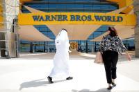 Berbekal Rp14 Triliun, Dubai Dirikan Taman Hiburan Warner Bros