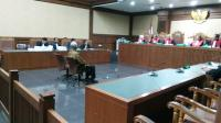Terjerat Korupsi Kemenhub, Eks Dirjen Hubla Dituntut 7 Tahun Penjara