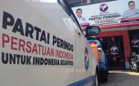 Lebarkan Sayap, Perindo Bengkulu Kembali Roadshow ke 2 Kabupaten