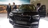 Penyuka Mobil Mewah? Ini Daftar BMW dan MINI yang Nangkring di IIMS 2018