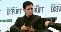 Protes Pemerintah Rusia, CEO Telegram Pavel Durov Rela 'Telanjang'