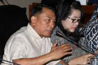 Soal Pansus TKA, Moeldoko: Pemerintah Siap Beri Klarifikasi