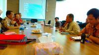 Sambangi MNC Media, BNPB Sosialisasikan Hari Kesiapsiagaan Bencana