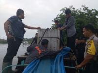 Harimau Bonita yang Serang 2 Dua Warga Riau Akhirnya Tertangkap