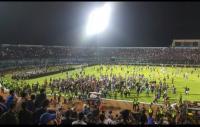 Didenda Rp 300 Juta, Arema FC Legowo Terima Sanksi Komdis PSSI