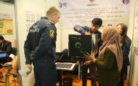 Mahasiswa Undip Berhasil Bawa Pulang Double Gold dari Rusia