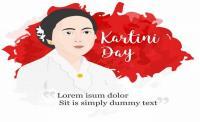Bagikan Kain Jarik Batik, Komunitas KCBI Ajak Perempuan Berkaca pada Kartini dalam Berpakaian