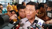Pertemuan Wiranto & SBY Bisa Hasilkan Koalisi Besar