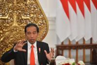 Elektabilitas Tinggi, Jokowi Bisa Pilih Cawapres dari Kalangan Profesional