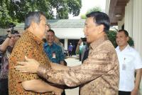 Tiga Poin Penting Makna dari Pertemuan Wiranto dan SBY