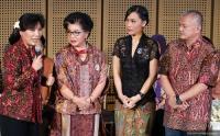 3 Desainer Perempuan Terinspirasi RA Kartini dalam Mengembangkan Kreativitas di Lini Mode