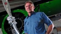 Harrison Ford, Aktor Kawakan yang Berhasil Raih Penghargaan Pilot Uji
