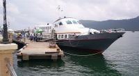 Kapal Dishub Pengangkut Anak Sekolah Meledak di Kepulauan Seribu