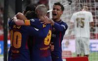 Montella Akui Barcelona Lebih Superior ketimbang Sevilla