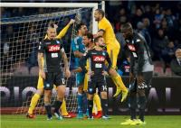 Napoli Diyakini Akan Sulit Taklukkan Juventus di Allianz Stadium