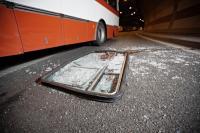Puluhan Warga China Tewas dalam Kecelakaan Bus di Korut