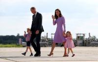 Kate Middleton Masuk Rumah Sakit Jelang Kelahiran Anak Ke-3