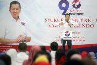 Hary Tanoesoedibjo: Kartini Perindo Sumber Kaderisasi Legislatif dan Eksekutif Tangguh