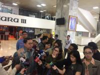 Ribuan Pengemudi Ojek <i>Online</i> Demonstrasi, Ini Kata Pimpinan DPR