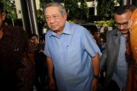 SBY Minta Roy Suryo Puasa Bicara, Ini Penjelasan Demokrat