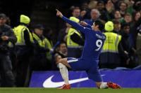 Conte Sebut Morata Tetap Penting meski Sudah Miliki Giroud