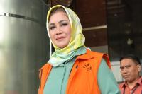 Wali Kota Tegal Siti Masitha Divonis 5 Tahun Penjara karena Korupsi