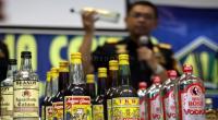 Tiga Warga Surabaya Tewas karena Miras Oplosan, Polisi Tetapkan 3 Tersangka