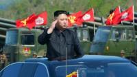 Demi KTT Antar-Korea, Jong-un Akan Jalan Kaki Lewati Perbatasan