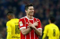 Lewandowski: Madrid Favorit, tapi Takkan Mudah Singkirkan Bayern