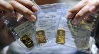 Harga Emas Antam Tak Berubah di Rp660.000