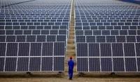 Realisasi Investasi Bauran Energi Capai 14,7% di Kuartal I-2018