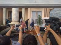 KPK Geledah Rumah Tim Sukses saat Zumi Zola Kampanye Gubernur Jambi