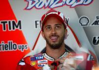 Dovizioso Ambil Sisi Positif di MotoGP Amerika Serikat 2018