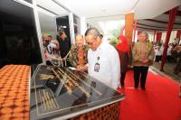 Kementerian PUPR Akhirnya Selesaikan Rusunawa Khusus Lansia di Cibubur