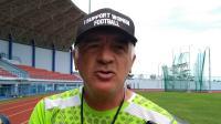 Ungkapan Respek dan Kekhawatiran Mario Gomez Jelang Duel Lawan Persija